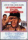 Gendarme et les gendarmettes, Le
