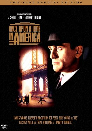Once Upon a Time in America 1527x2169