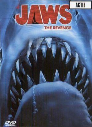 Jaws: The Revenge 485x666