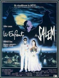 A Return to Salem's Lot poster