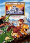 The Land Before Time Cover