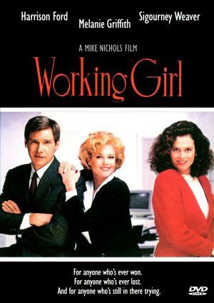 Working Girl 1589x2250