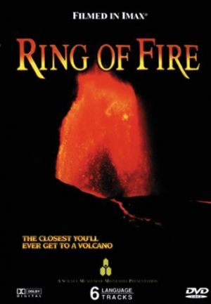 Ring of Fire 329x475