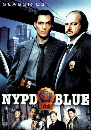 New York Cops - NYPD Blue 1528x2171