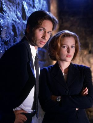 The X Files 1024x1349