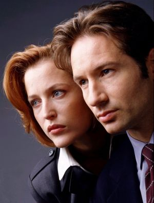 The X Files 1024x1352