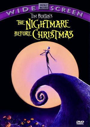 The Nightmare Before Christmas 1542x2159