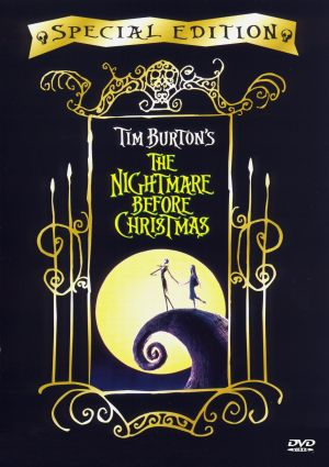 The Nightmare Before Christmas 1589x2250