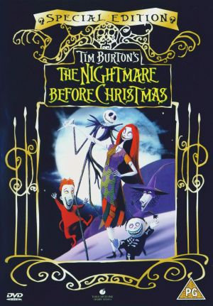 The Nightmare Before Christmas 1499x2152