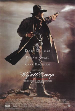 Wyatt Earp 670x994