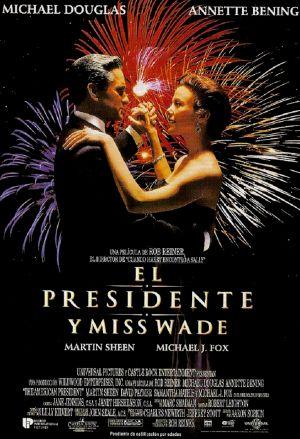 The American President 734x1074