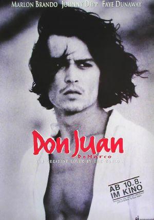 Don Juan DeMarco 500x714