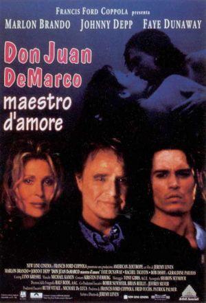 Don Juan DeMarco 500x735