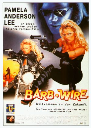 Barb Wire 570x800