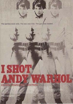 I Shot Andy Warhol 353x500