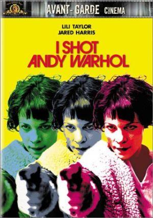 I Shot Andy Warhol 334x475