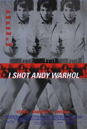 I Shot Andy Warhol 400x596