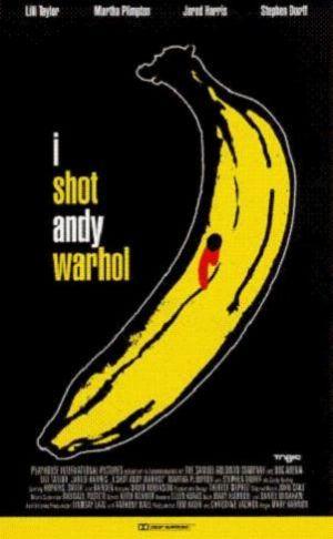 I Shot Andy Warhol 301x488
