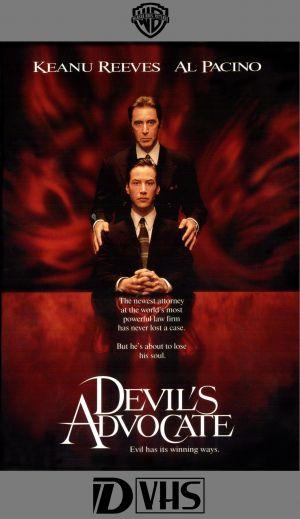 The Devil's Advocate 1338x2316