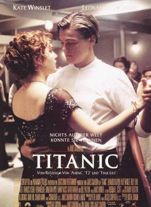 Titanic 582x799