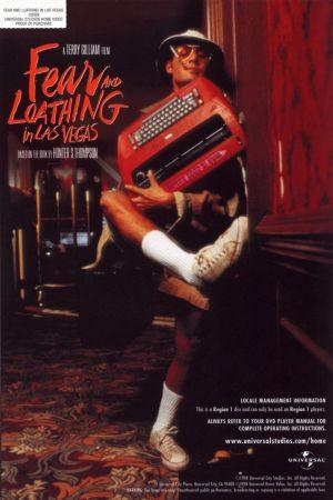 Fear and Loathing in Las Vegas 1024x1535