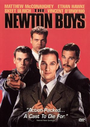 The Newton Boys 1542x2159
