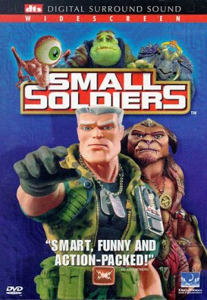 Small Soldiers 366x529