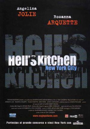 Hell's Kitchen 500x720