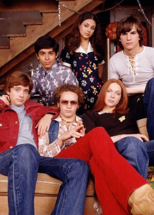That '70s Show 1239x1730