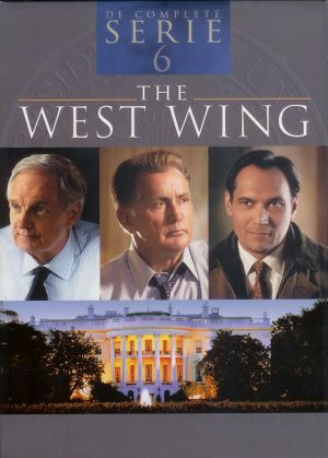The West Wing 1075x1502
