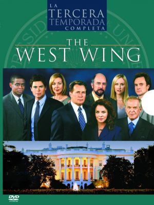 The West Wing 560x749