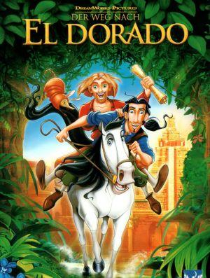 The Road to El Dorado 1520x2012