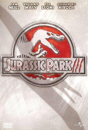 Jurassic Park III 712x1041