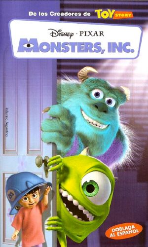 Monsters, Inc. 591x987