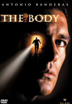 The Body Dvd cover