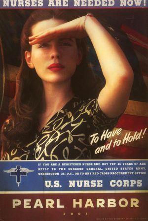 Pearl Harbor 534x800