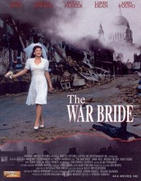 Love and War poster
