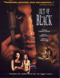 Out of the Black poster