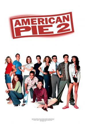 American Pie 2 2078x3000