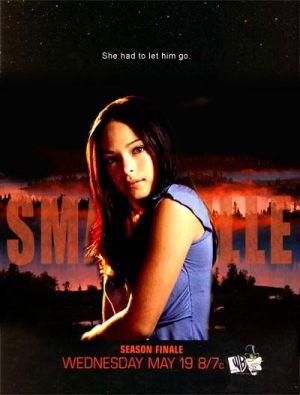 Smallville 400x526