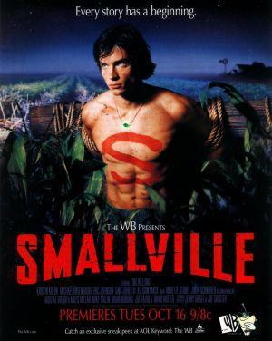 Smallville 1600x2006