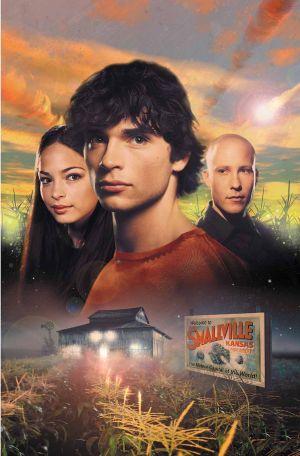 Smallville 1033x1569