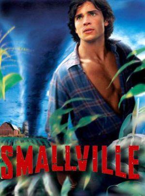 Smallville 444x600