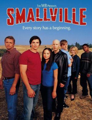 Smallville 699x915
