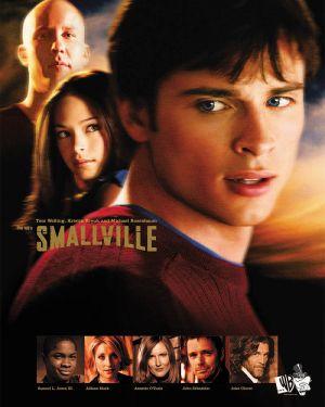 Smallville 800x1000