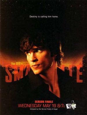 Smallville 583x767