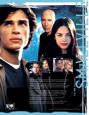 Smallville 778x1000