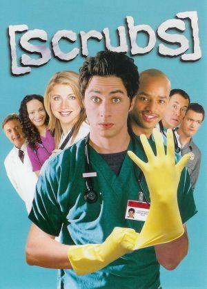 Scrubs 945x1318