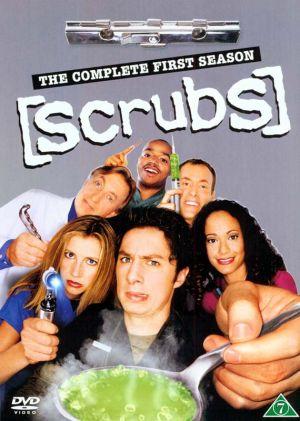 Scrubs 570x800