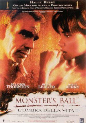Monster's Ball 500x713